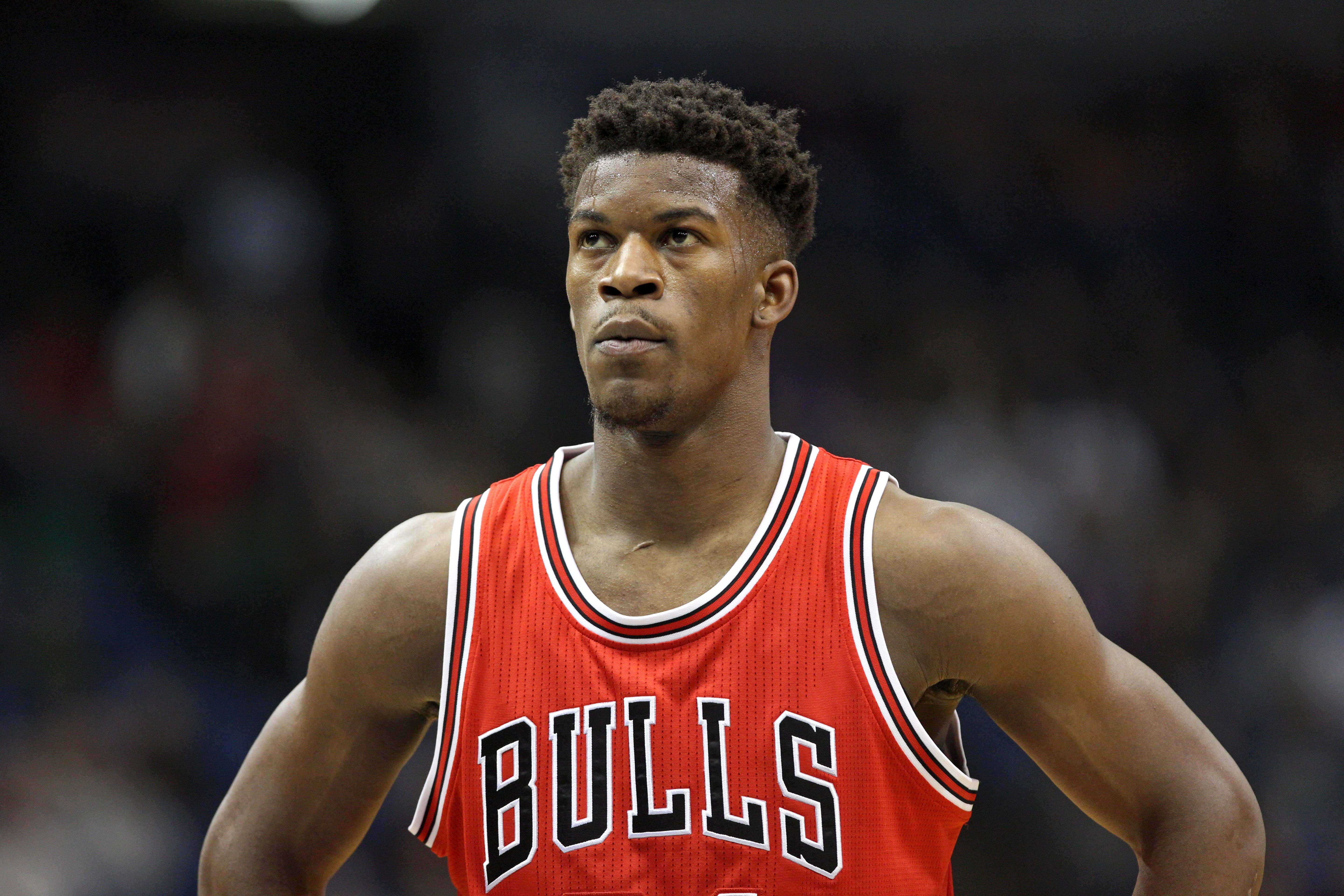 Jimmy Butler Net Worth